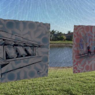 Outdoor Exhibition Florida | Naples