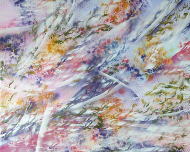 "Neue  ""Patternscapes ©"" – compassion"
