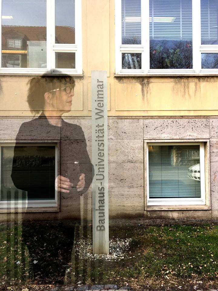 Bauhaus-Uni Weimar und der Universität Pompeu Fabra Barcelona
