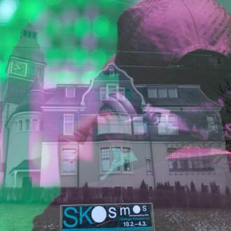 SKosmos verbindet bildende Kunst mit Musik