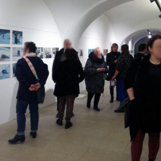 Ausstellungseröffnung in Passau