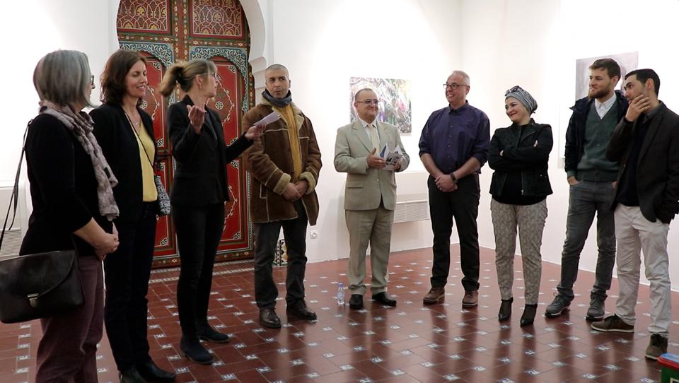 contact – Bertuchigalerie in Tétouan|Marokko
