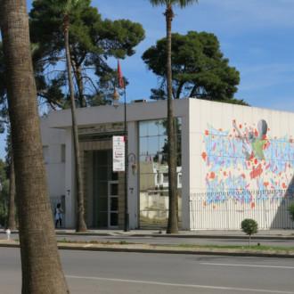 Internationale Ausstellungserfahrung