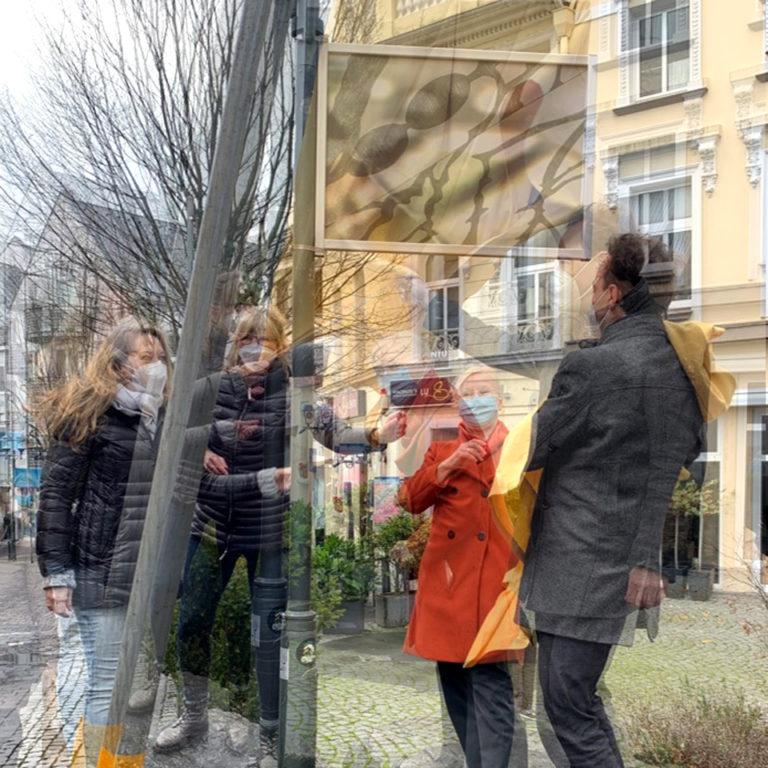 "QUARTIER WALD – ein ""hybrides"" Kunstprojekt geht an den Start:"