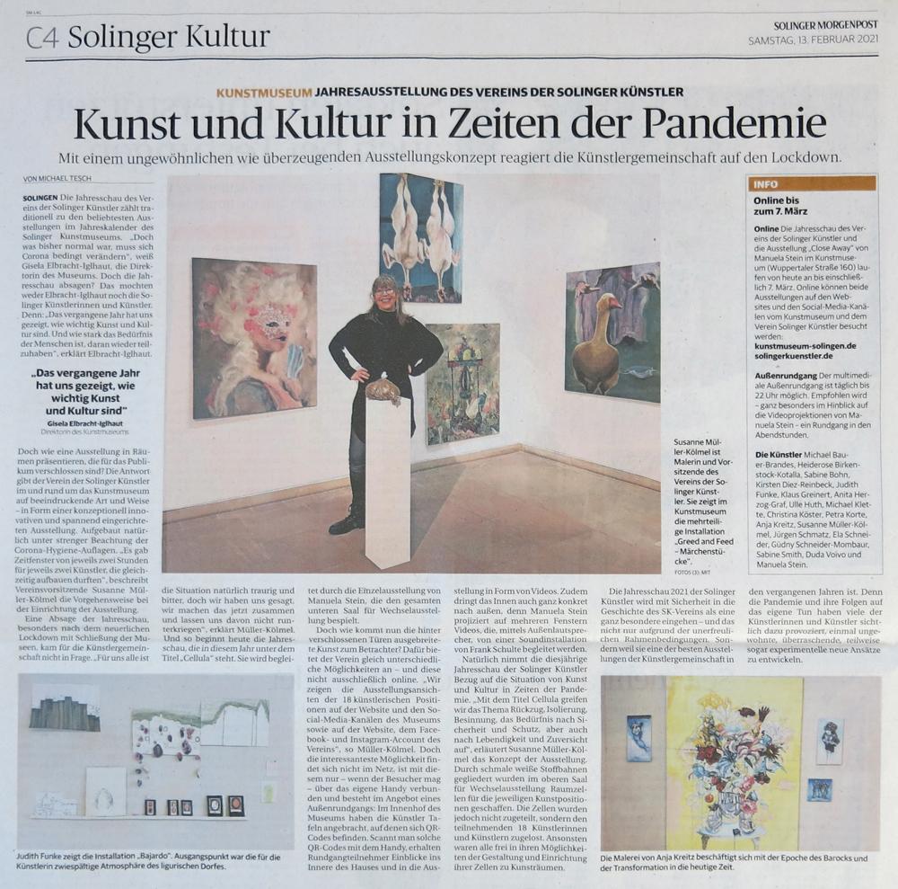 Kunst und Kultur