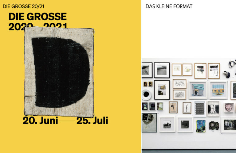 Read more about the article DIE GROSSE 20/21